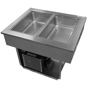 Cold Food Pans