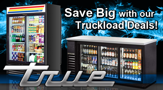 Save big with our truckload deals.